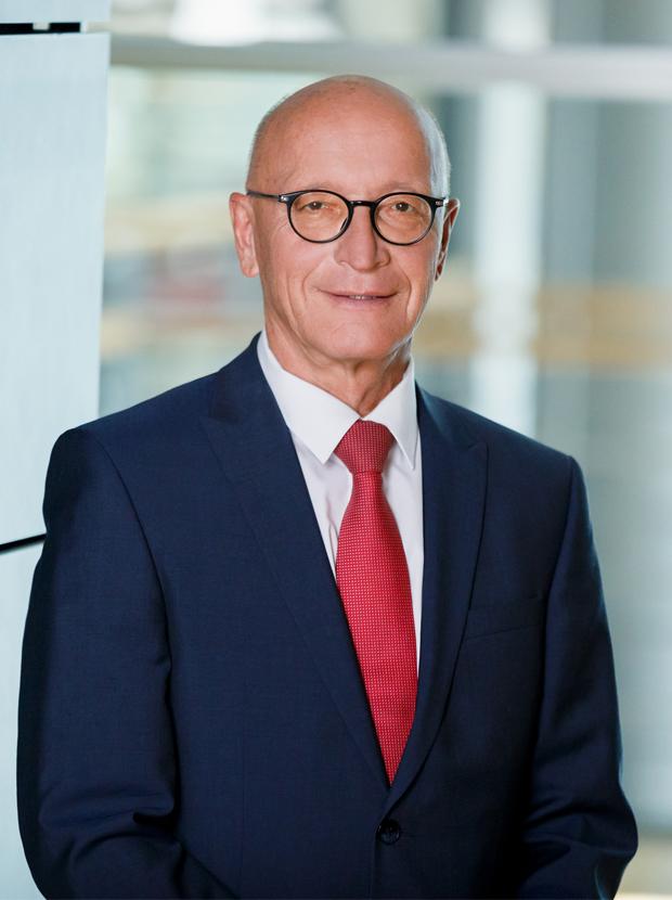 Bernhard Loos, MdB, ihr Abgeordneter für den Wahlkreis München-Nord